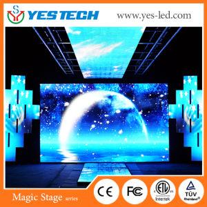 Etapa de Color SMD para exterior e interior de la pantalla LED de alquiler