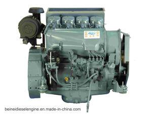 Construction Machineryのための冷却されたDiesel Engine F4l914