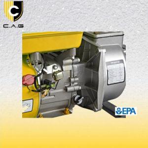 La EPA estándar de 3 pulgadas de la bomba de gas