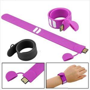 Новые бить USB Flash Disk складной браслет флэш-накопитель USB