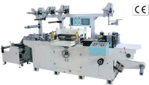 Étiquette électronique multi fonction Die Machine de coupe (JMQ-320E)