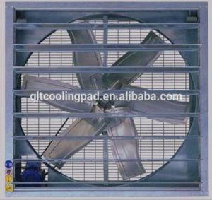 Negative-Pressure Extractor de uso industrial.