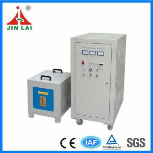 鍛造材の鉄のボルト(JLC-30KW)のためのJlc-30kwの誘導電気加熱炉