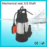 Haute qualité de l'eau propre de la pompe haute pression, GS&CE