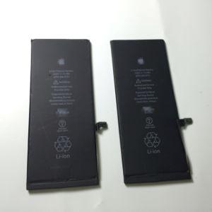 3,82V Las baterías de teléfono móvil de polímero de litio para el iPhone 6 4.7