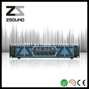 Modo de Potência do Amplificador de estéreo de comutação