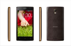 5 IPS 3500mAh 3G Grande bateria dupla cartões SIM de um Telemóvel