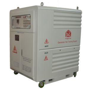 AC380/400/480-220kw-R自動PLC制御負荷バンク