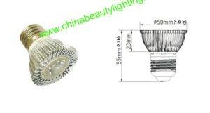 Input Power 9W LED PAR38 LED Bulb/LED Light /LED