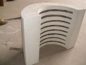 M dulo de horno de resistencia el ctrica m dulo de horno for Placa ceramica calefaccion electrica