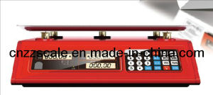 scala di calcolo elettronica Zzdt-11 di prezzi 15kg