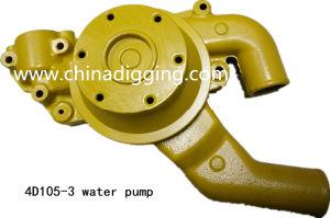 4D105-3 de Pomp van het water