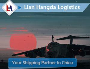 Agente de DDP Courier puerta a puerta de mar tarifas de envíos aéreos baratos de Freight Forwarder China a EE.UU.