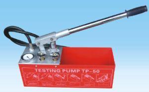 La pressione di prova della mano di W50bar Pumpe è un creatore degli attrezzi di perforatrice da roccia, che i prodotti principali comprendono lo scalpello a rulli, il martello di DTH, la punta di DTH, l'utensile a inserti, la punta trasversale, la punta