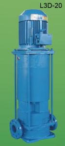 Водяной насос солнечной энергии (L3D-20)