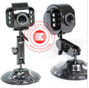 KZS-004 Webcam