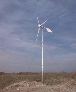 Генератор ветра 1 квт