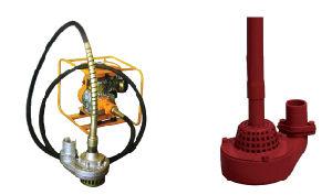 Bearing Water Pump