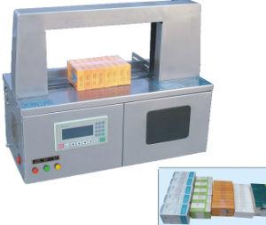 Nota automática ou cintas de dinheiro/Equipamentos de faixas (MS-400T)