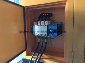 高品質250kw Cummins Diesel Generators (NTA855-G1B) (GDC250*S)