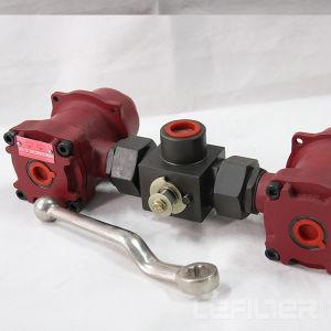 반환 기름 필터 Hydac RF Bn/Hc 240 D E 05 Y 1. X