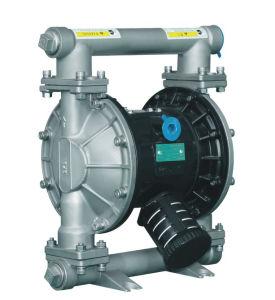 Rd 25 Alimentos em aço inoxidável de transferência de óleo da bomba de diafragma operada por ar