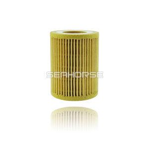 Autoparts filtre à huile de haute qualité pour BMW Voiture 11427611969