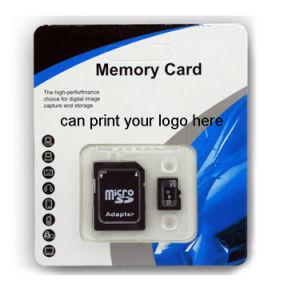 La clase10 4GB Micro SD bueno morir Tarjeta de Memoria 4G Fabricante TF fabricado en Taiwán (TF-1004)
