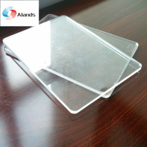 広告のための透過プレキシガラスシート1220X2440mm