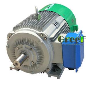 Générateur à aimant permanent NdFeB 45kw 750tr/min