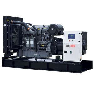40kw 50kVA Air Cooled Deutz Diesel Engine Electric Generator