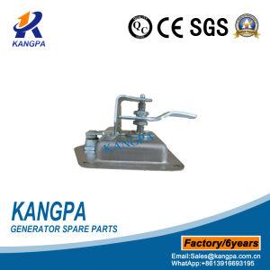 Generator-Ersatzteile des LKW-Werkzeugkasten-Quergriff-Verschlusses