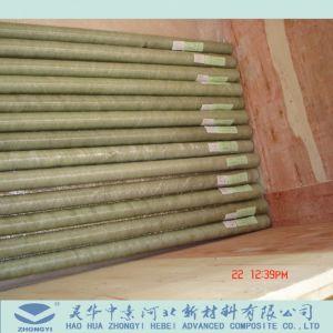耐久のVinylesterの樹脂の管を配管するGrv
