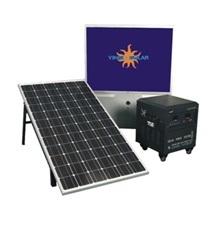 Мини-Ready, переносные солнечные энергетические системы (SZYL по СФМ-200)