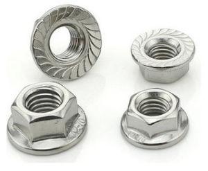 Boulon et écrou de l'aluminium/ Fastener / Matériel / pièces de rechange