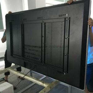 Dedi 82inch UHD大きいスクリーンLCD LEDの対話型のタッチ画面スマートなWhiteboard