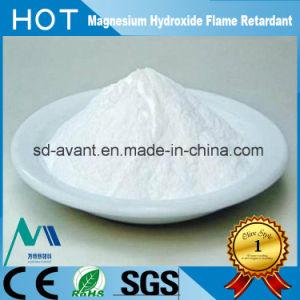 Idrossido di magnesio a temperatura elevata di elevata purezza