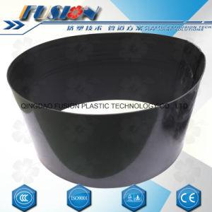 鋼管のBendingsの熱-縮みやすい袖によって包まれるテープ100mm