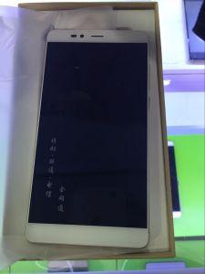 5.5 Polegada 4G 8 núcleos Ratina smartphones Android HD Celular Galaxy 7 Velho com identificação de impressões digitais desbloquear