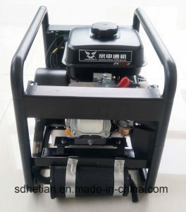 ISO Approved 2000W 24V Recoil Starting DC Diesel Generator