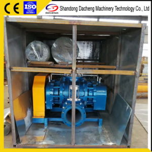 Dsr125 V вакуумный мотор вентилятора