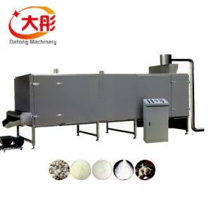 機械を作る自動修正された澱粉