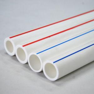 Pn20 Cor branca água fria e quente PPR tubo para o abastecimento de água