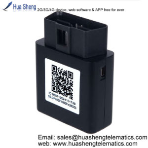 OBD Dongle, 2g, 3G, 4G, Mileage Accuracy > 99%, Fuel Consumption, Fuel Level