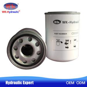 Weike 10 Mikron-hydraulische Drehbeschleunigung auf Filter
