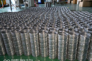 Filter van de Ontluchter van de Lucht van het Nieuwe Product van Weike de Hydraulische
