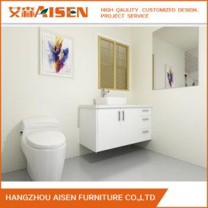 Novo Design populares à prova de armário de banheiro