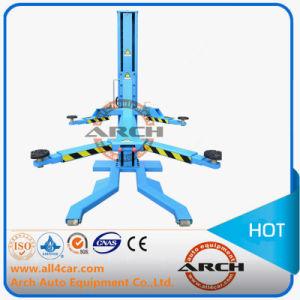 Marcação Única de Alta Qualidade Colunas (AAE-SP130M)