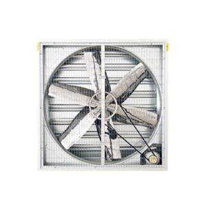 Ventilateur de ventilation en acier inoxydable à haute efficacité énergétique avec l'AC pour la vente de moteur