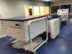 Impressão offset pré-máquina de fazer da placa de perfuração CTP térmica